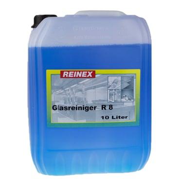 Reinex Glasrein Scheibenreiniger 10 l - Kanister (R8)