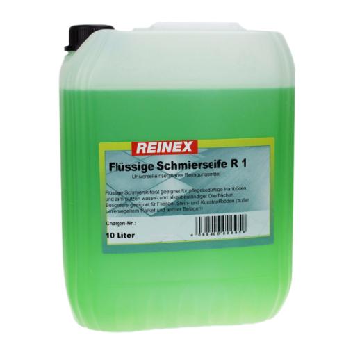 Reinex R1 Schmierseife flüssig Universalreiniger