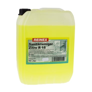 Reinex R 16 Sanitärreiniger Citro