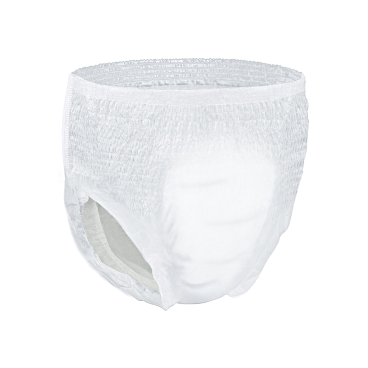 Beesana® Medi-Pants Inkontinenzhöschen Large, HBU: 100-140 cm, 1 Packung = 14 Stück