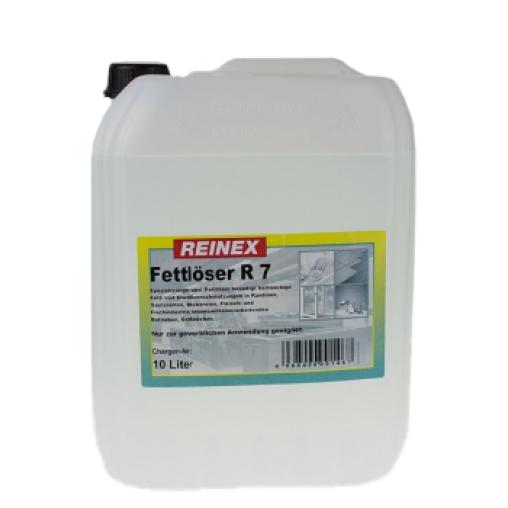 Reinex Fettlöser R7