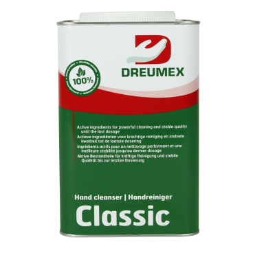 Dreumex Handreiniger Classic