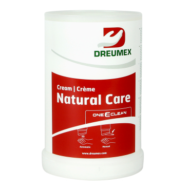 Dreumex Pflegecreme Natural Care