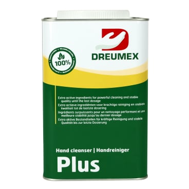 Dreumex Handreiniger Plus