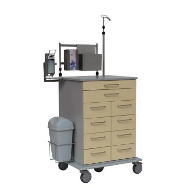 novocal Endoskopiewagen