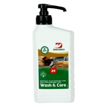 Dreumex Handreiniger Wasch & Care - 2 in 1