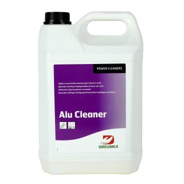 Dreumex Alu Cleaner Aluminiumreiniger