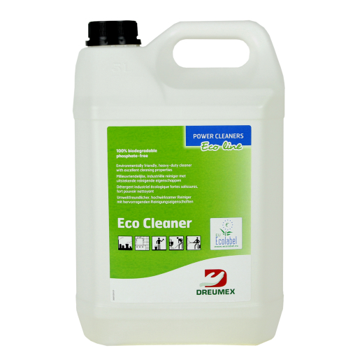 Dreumex Industrial Eco Cleaner