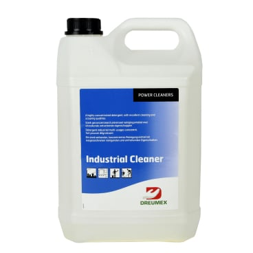 Dreumex Industrial Cleaner Industriereiniger