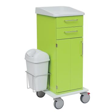 novocal PAW3000 Pflege- und Arbeitswagen