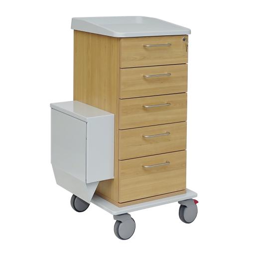 novocal PAW4000 Pflege- und Arbeitswagen