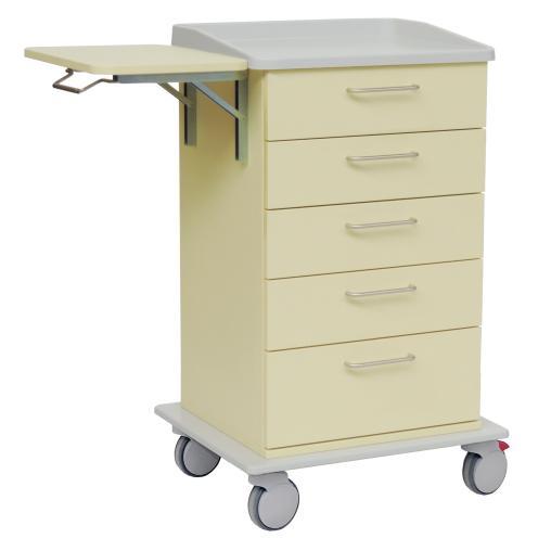 novocal PAW5000 Pflege- und Arbeitswagen