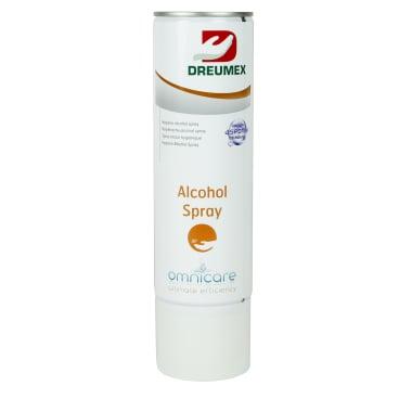 Dreumex Omnicare Alkohol Spray Reinigungsspray