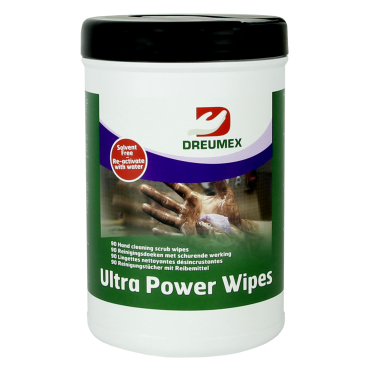 Dreumex Ultra Power Wipes Reinigungstücher