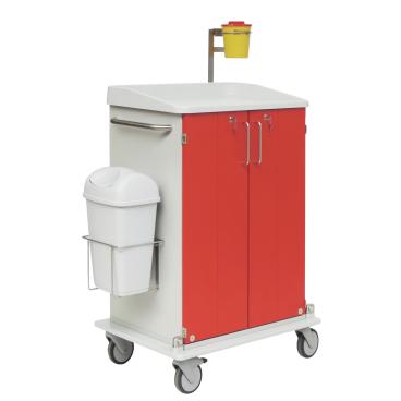 novocal Medikamentenwagen