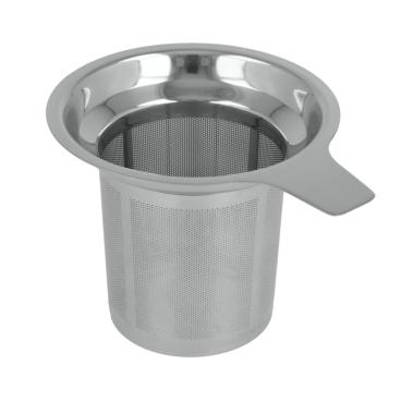 Metaltex Tee-Sieb mit Griff