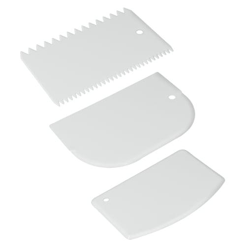 Metaltex Teigspachtel-Set