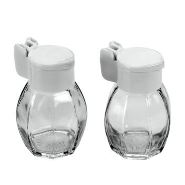 Metaltex Salz- und Pfefferstreuer, 2-teilig