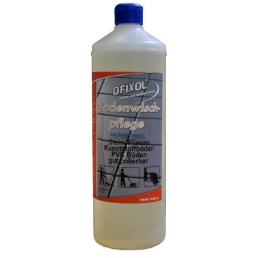 Ofixol Bodenwischpflege auf Seifenbasis 1000 ml - Flasche