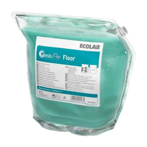 Ecolab Oasis Pro Floor Fußbodenreiniger