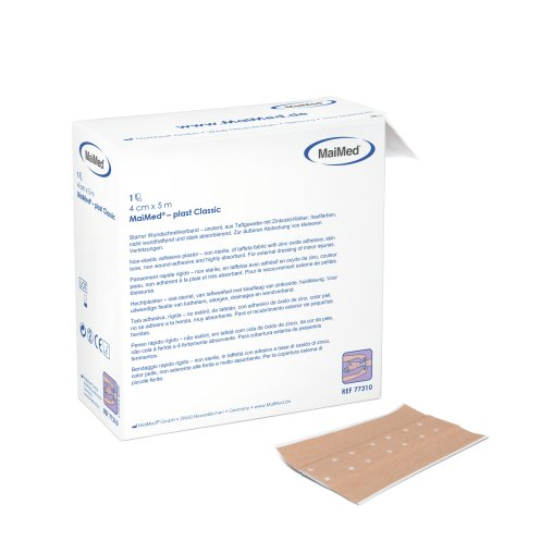 MaiMed® plast Classic Wundschnellverband