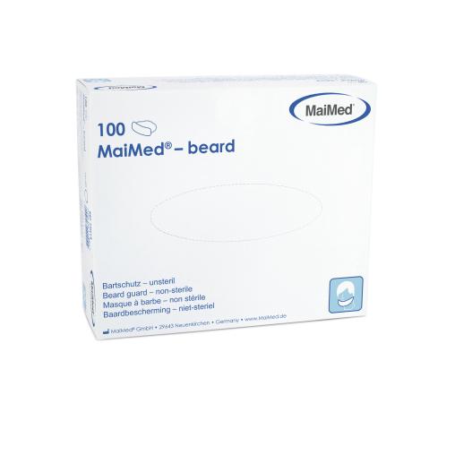 MaiMed® Beard Bartschutz
