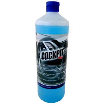 Ofixol Cockpit Cleaner 1000 ml - Flasche