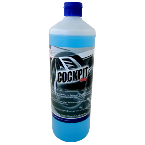 Ofixol Cockpit Cleaner