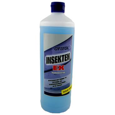 Ofixol INSEKTEN EX Insektenentferner 1000 ml - Flasche