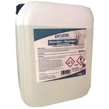 Ofixol Spülmaschinen Intensiv-Reiniger 14 kg - Kanister