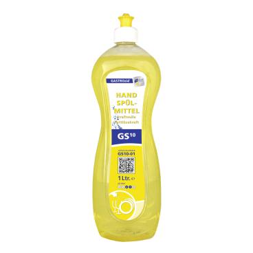 GASTROzid® GS10 Handspülmittel