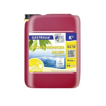 GASTROzid® K2 Küchenreiniger, sauer