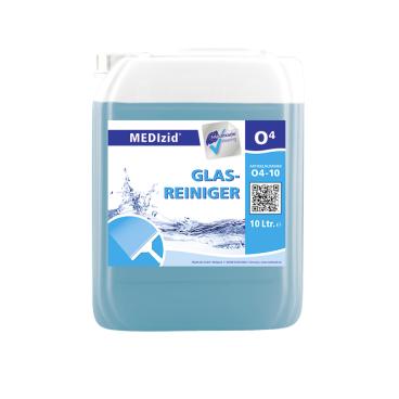 MEDIzid® O4 Glasreiniger