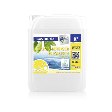 GASTROzid® K1 Küchenreiniger, hochalkalisch