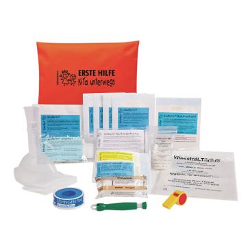 Söhngen Erste - Hilfe - Tasche KiTa unterwegs