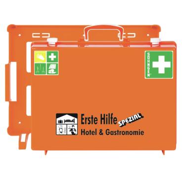 Söhngen Erste - Hilfe - Koffer Spezial Hotel & Gastronomie