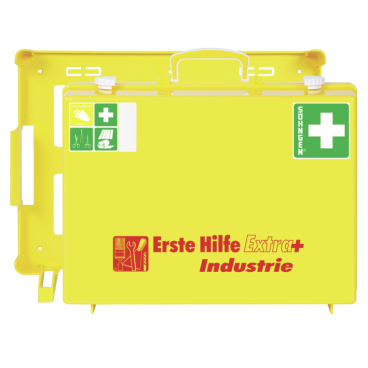 Söhngen Erste - Hilfe - Koffer MT-CD extra+ Industrie