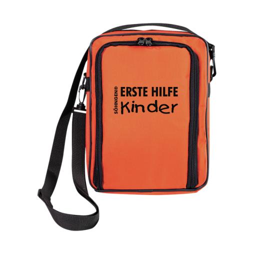 Söhngen Erste - Hilfe - Tasche SCOUT - Schulausflug