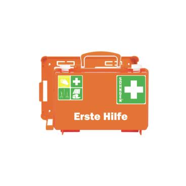 Söhngen Erste-Hilfe-Koffer QUICK-CD