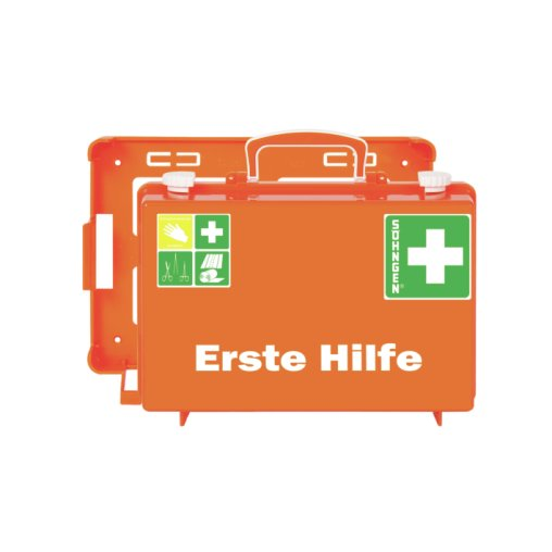 Söhngen Erste-Hilfe-Koffer SN-CD