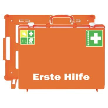 Söhngen Erste-Hilfe-Koffer MT-CD