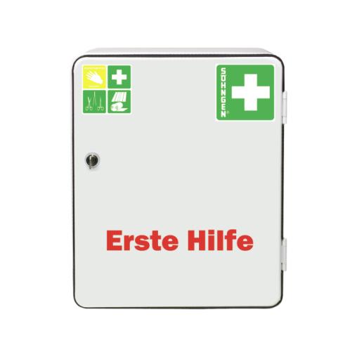 Söhngen Verbandschrank Heidelberg Standard DIN 13157