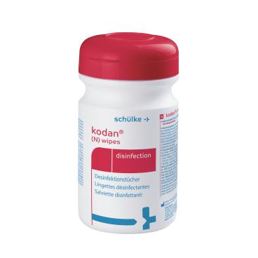 Schülke kodan® (N) wipes Desinfektionstücher