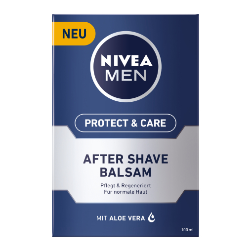 NIVEA® For Men After Shave Balsam
