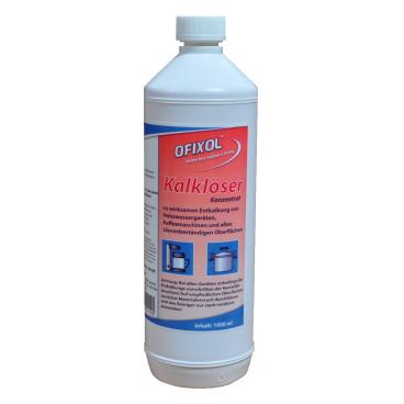 Ofixol Kalklöser 1000 ml - Flasche