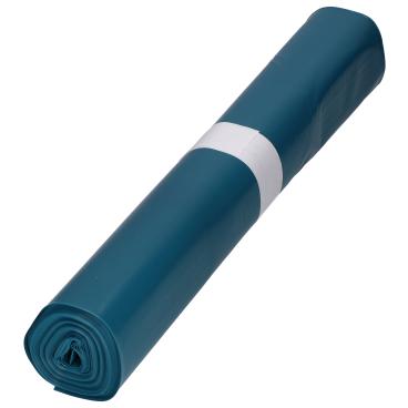 Deiss Ldpe Abfallsäcke Blau 200 Liter 1 Rolle 10 Stück Kaufen