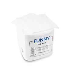 5.000 Papierservietten weiß 1lagig 33x33 cm 1//4 Falz Premium Qualität