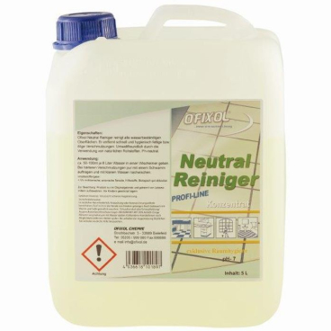 Ofixol Neutral-Reiniger 5 l - Kanister