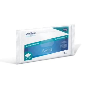 Sterillium® Protect & Care Desinfektionstücher Fläche