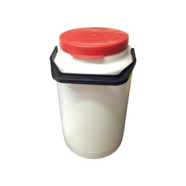 Spender für Handreinigungscreme 3 l - Kunststoffkanne